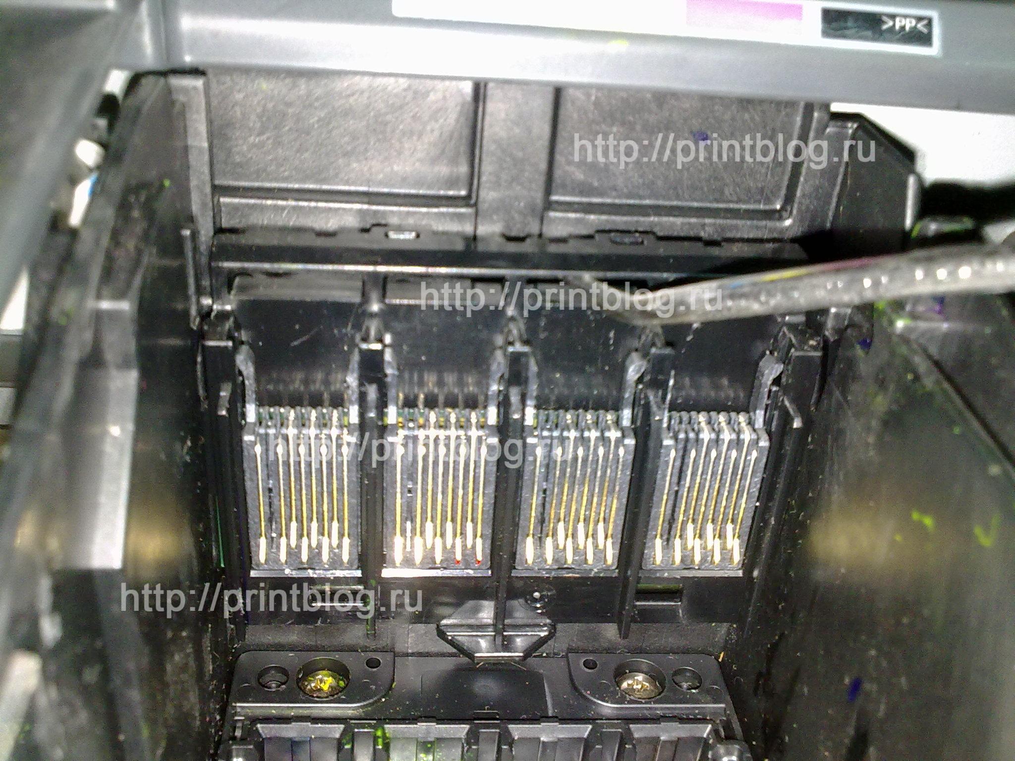 Epson Stylus cx5500 service Manual