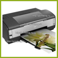 Adjustment program Epson Stylus Photo 1410 - PRINTBLOG RU