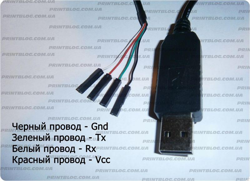 USB Debug