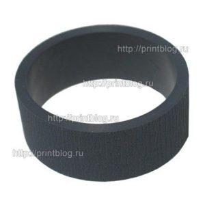 Резина ролика подачи бумаги EPSON T1100, Epson 1410, L1300, L1800 (p/n 1292555)