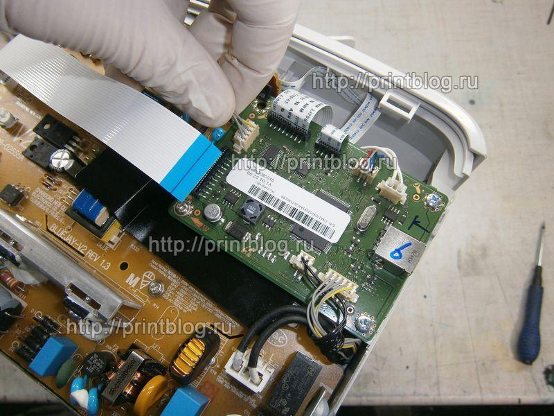 Прошивка Samsung ML-2165 V1.01.02.00