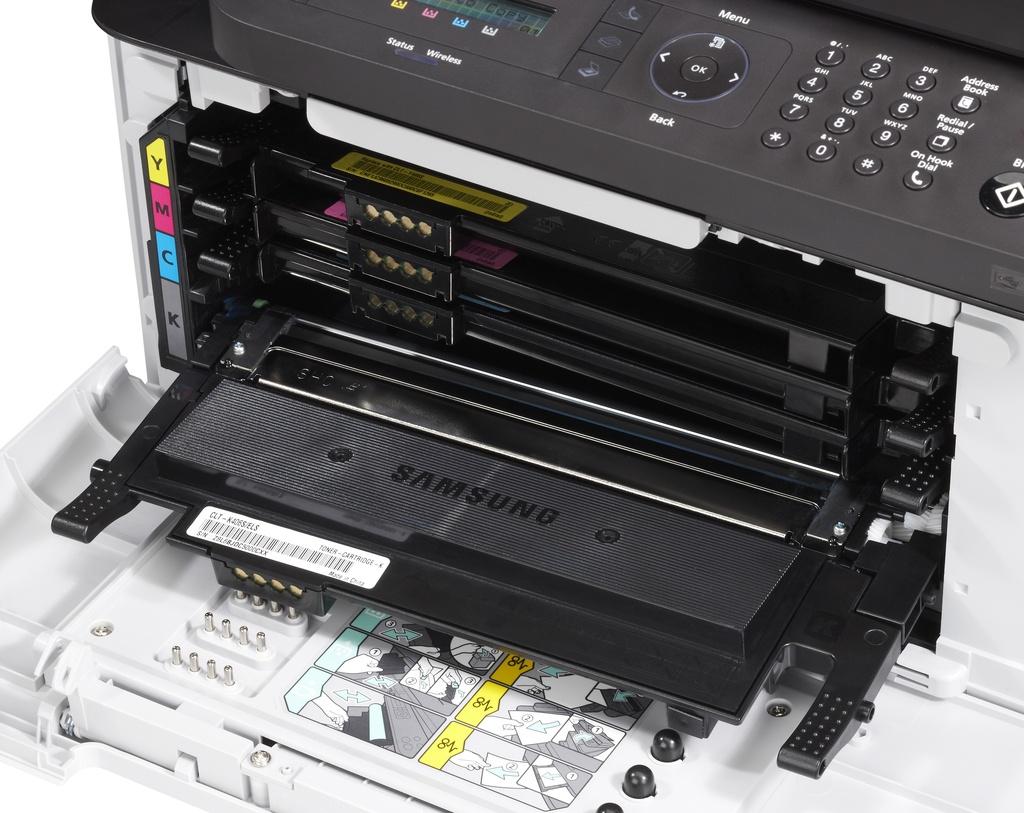 Прошивка принтеров Samsung в Симферополе +7 978 764 75 85