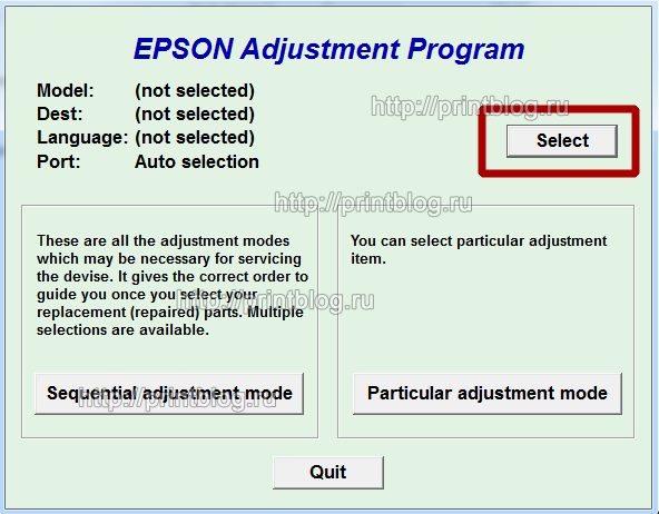 adjustment program epson home xp-100 xp-102 xp-103