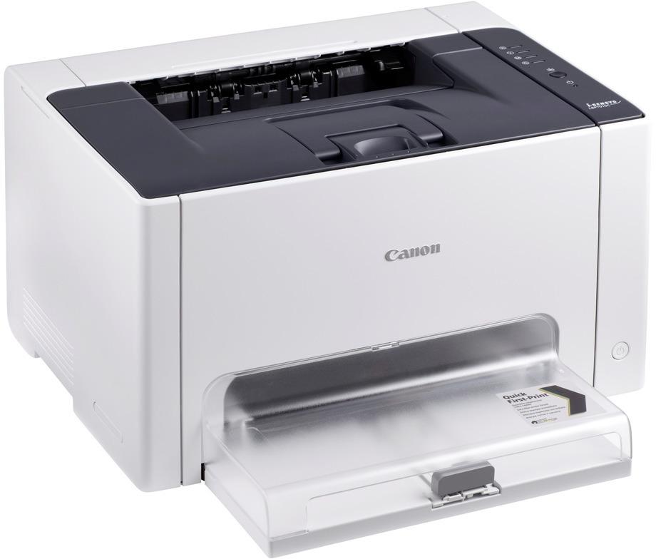 Скачать драйвер принтера Canon i-SENSYS LBP7010C