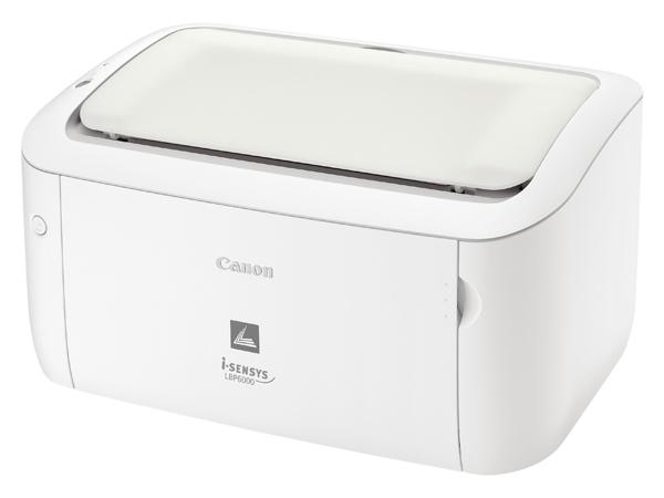 Скачать драйвер принтера Canon i-SENSYS LBP6000