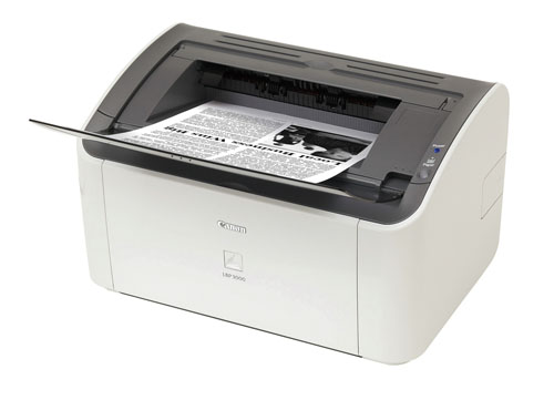 Скачать драйвер принтера Canon i-SENSYS LBP3000