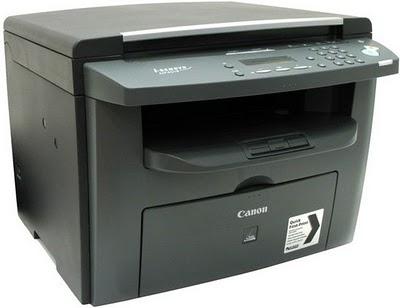 Скачать драйвер принтера Canon i-SENSYS MF4010
