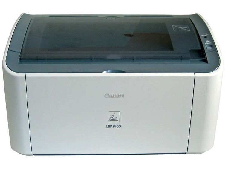 Скачать драйвер принтера Canon i-SENSYS LBP2900B