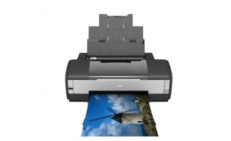 Скачать драйвер принтера Epson Stylus Photo 1410 + инструкция