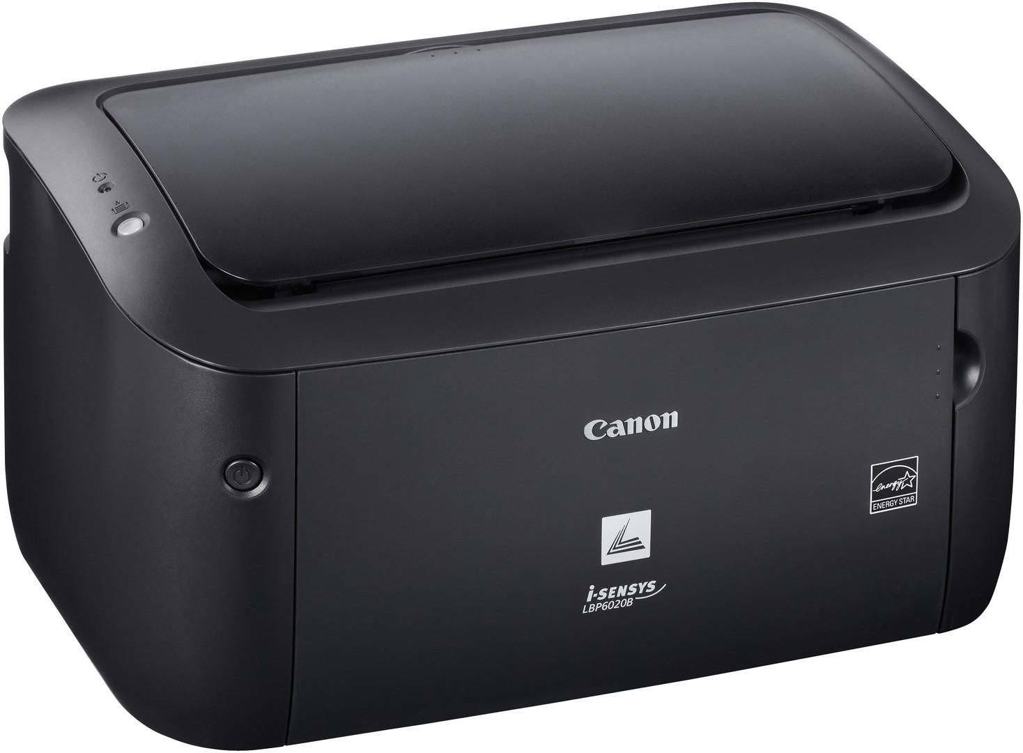 Скачать драйвер принтера Canon i-SENSYS LBP6020
