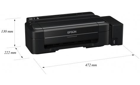 Скачать драйвер принтера Epson L300 + инструкция