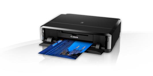 Скачать драйвер принтера Canon PIXMA iP7240