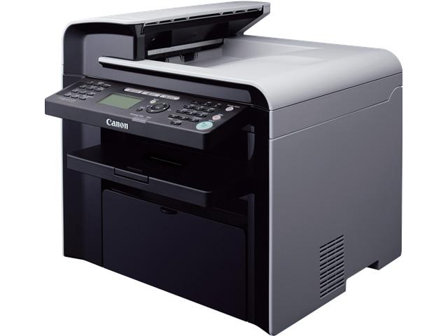 Скачать драйвер принтера Canon i-SENSYS MF4550d/MF4570dn/MF4580dn