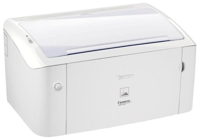Скачать драйвер принтера Canon i-SENSYS LBP3010