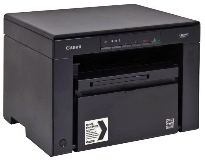 Скачать драйвер принтера Canon i-SENSYS MF3010