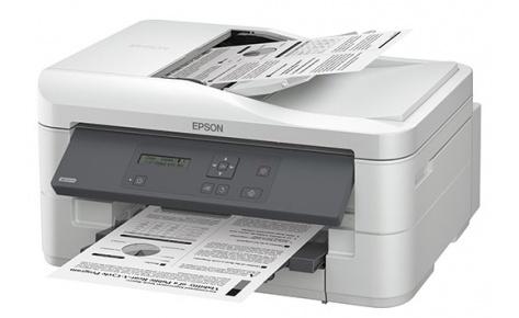 Скачать драйвер принтера Epson K301 + инструкция