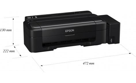 Скачать драйвер принтера Epson L132 + инструкция