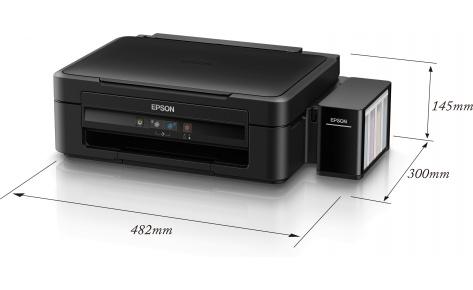 Скачать драйвер принтера Epson L222 + инструкция