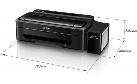 Скачать драйвер принтера Epson L312 + инструкция