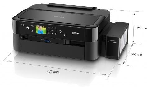 Скачать драйвер принтера Epson L810 + инструкция