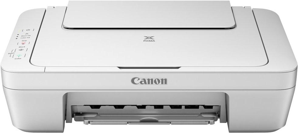 Скачать драйвер принтера Canon PIXMA MG2540