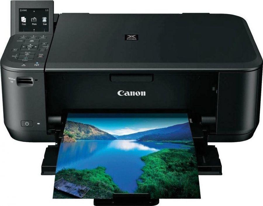 Скачать драйвер принтера Canon PIXMA MG4240/MG4250