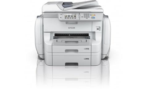 Скачать драйвер принтера Epson WorkForce Pro WF-R8590DTWF (RIPS)