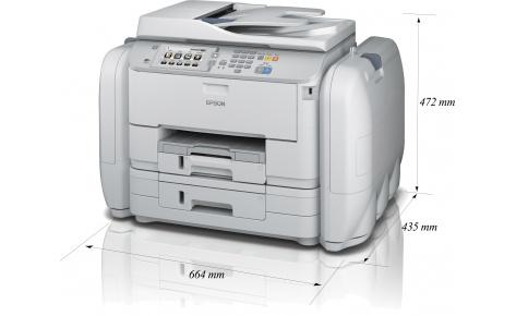 Скачать драйвер принтера Epson WorkForce Pro WF-R5690DTWF (RIPS)