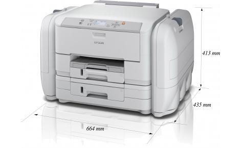 Скачать драйвер принтера Epson WorkForce Pro WF-R5190DTW (RIPS)