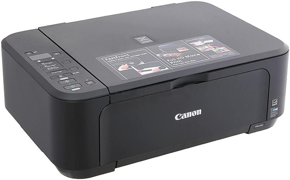 Скачать драйвер принтера Canon PIXMA MG2140