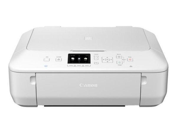 Скачать драйвер принтера Canon PIXMA MG5540