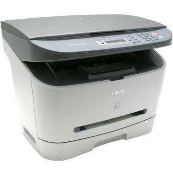 Скачать драйвер принтера Canon LaserBase MF3200