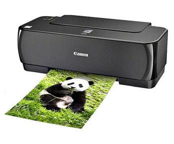 Скачать драйвер принтера Canon PIXMA iP1800