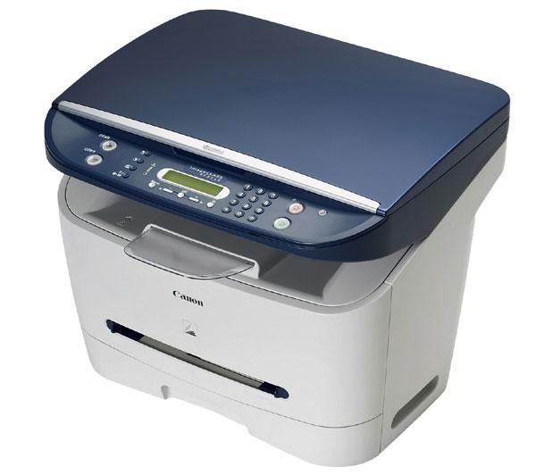 Скачать драйвер принтера Canon LaserBase MF3110