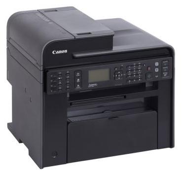 Скачать драйвер принтера Canon i-SENSYS MF4730/MF4750/MF4780w