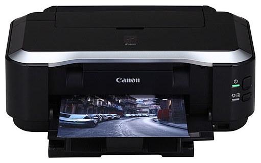 Скачать драйвер принтера Canon PIXMA iP3600