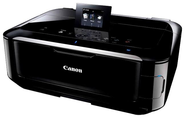 Скачать драйвер принтера Canon PIXMA MG5340