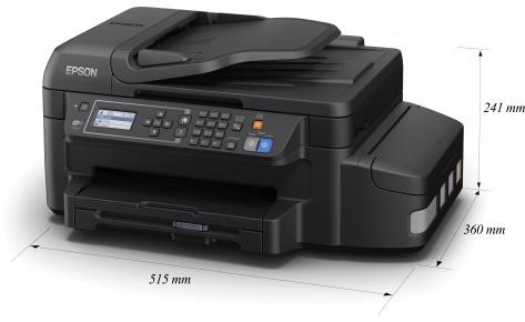 Скачать драйвер принтера Epson L655 + инструкция