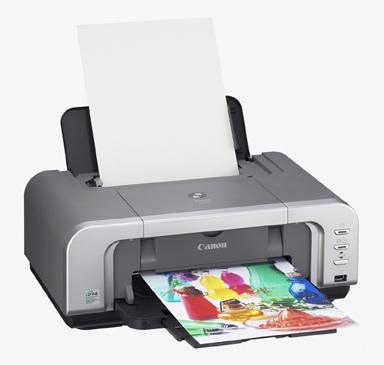 Скачать драйвер принтера Canon PIXMA iP4200