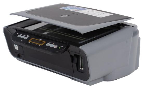 Скачать драйвер принтера Canon PIXMA MP180