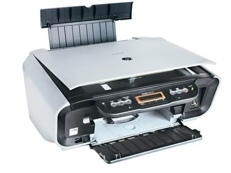 Скачать драйвер принтера Canon PIXMA MP170