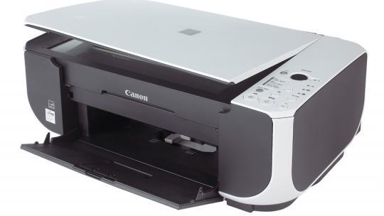 Скачать драйвер принтера Canon PIXMA MP190
