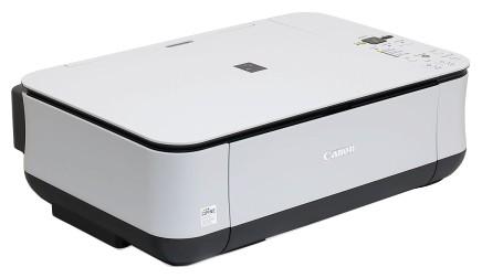 Скачать драйвер принтера Canon PIXMA MP250