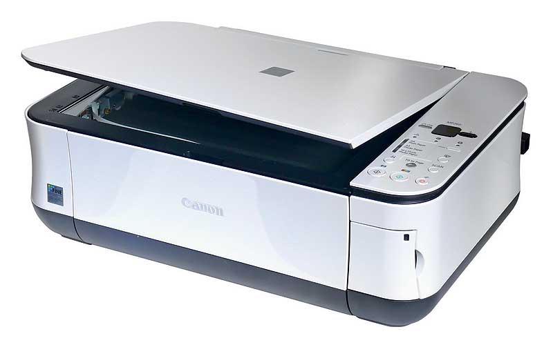 Скачать драйвер принтера Canon PIXMA MP260