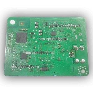 Главная плата Canon Pixma MG2440 (p/n QM7-2851)