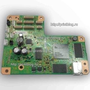 Главная плата EPSON Stylus Photo P50, T50, T59 (p/n 2125883, 2129214, 2124450)_2