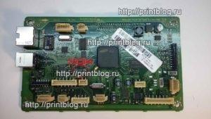 Samsung SCX-4650N микросхемы 25Q64 и 24С256 прошитые фикс прошивкой