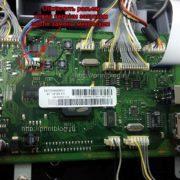 Samsung SCX-4650N микросхемы 25Q64 и 24С256 прошитые фикс прошивкой_3