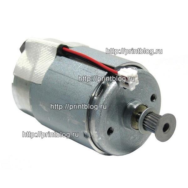 Двигатель каретки EPSON Stylus Photo 1400/1410/R1900 2112637