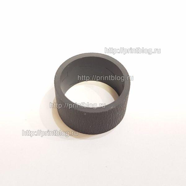 Резина ролика подачи бумаги EPSON Stylus Photo R200, R270, R290, T50, T59, P50, L800, TX650, PX660, R300, RX640, R220, R340, R320, R390 (1075955, 1409610)